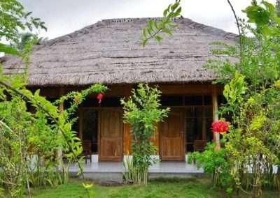Garden View Bungalow