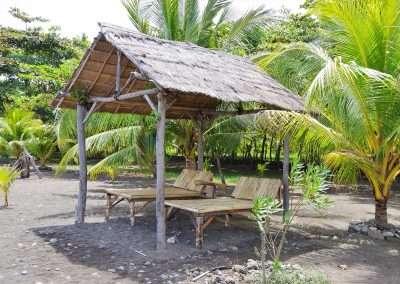 Budi Sun Resort Strand